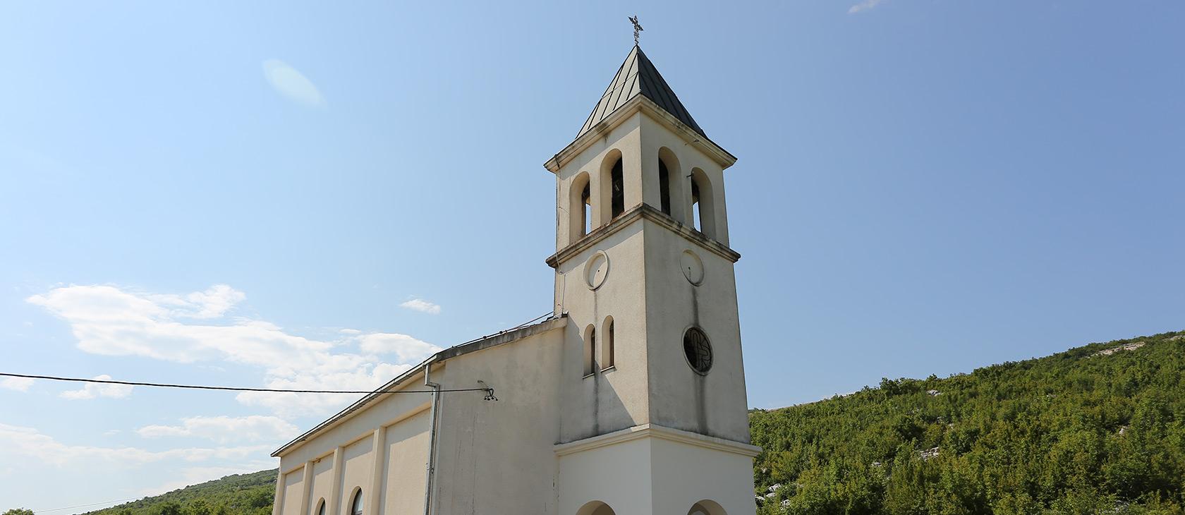 Sv. Luka u Liski