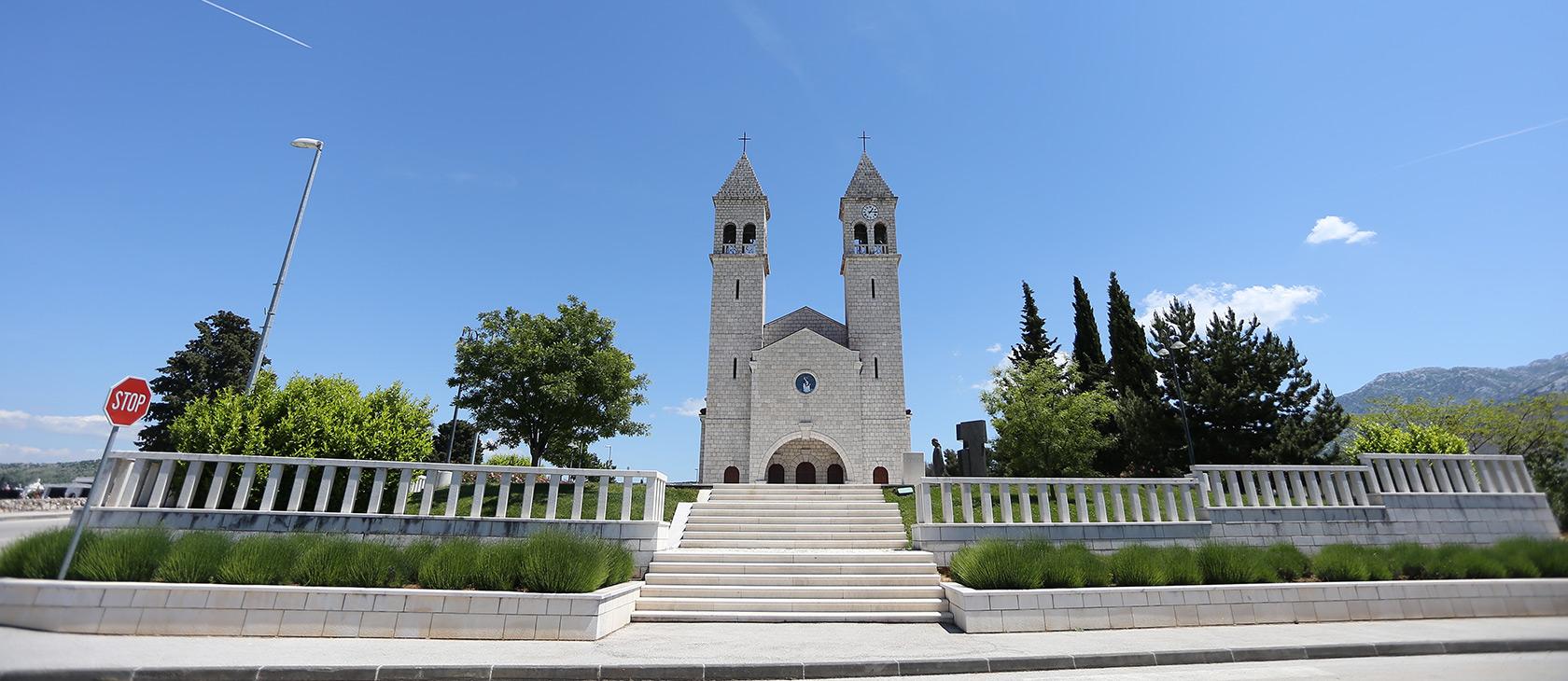 Sv. Mihovil u Dugopolju