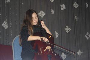 Adventski koncert KUD-a Pleter Slika 01