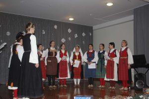 Adventski koncert KUD-a Pleter Slika 12