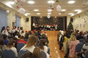 Adventski koncert KUD-a Pleter Slika 19