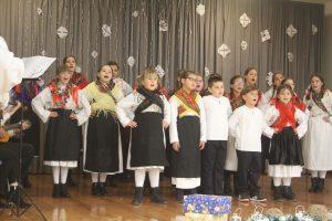 Adventski koncert KUD-a Pleter Slika 20