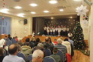 Adventski koncert KUD-a Pleter Slika 25