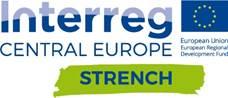 Strench Logo