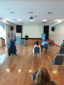 Završna konferencija prva slika događaja
